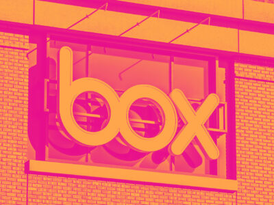 No Surprises In Box's (NYSE:BOX) Q2 Sales Numbers, But Stock Drops Cover Image