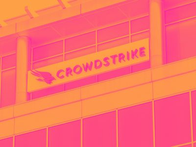 Crowdstrike (NASDAQ:CRWD) Surprises With Q1 Sales, Upgrades Full Year Guidance Cover Image