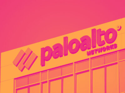 Palo Alto Networks (NYSE:PANW) Reports Upbeat Q4, Stock Soars Cover Image