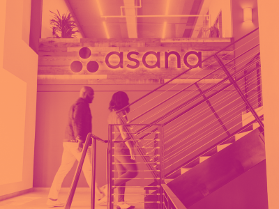 Asana (NYSE:ASAN) Delivers Outstanding Q1, Hikes Full Year Guidance Cover Image