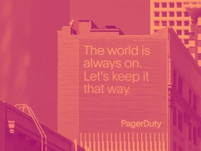 PagerDuty (NYSE:PD) Reports Strong Customer Growth in Q1, Reconfirms Guidance For The Full Year Cover Image