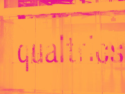 Qualtrics (XM) Surprises With Strong Q2, Upgrades Full Year Guidance Cover Image