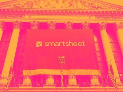 Smartsheet (NYSE:NYSE:SMAR) Delivers Impressive Q2, Upgrades Full Year Guidance Cover Image