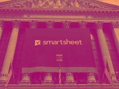 Smartsheet (NYSE:SMAR) Beats Q1 Sales Estimates Cover Image