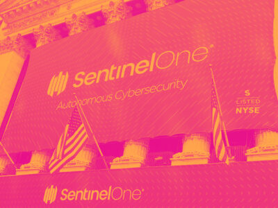SentinelOne (NYSE:S) Beats Expectations in Strong Q2, Provides Optimistic Guidance For Next Quarter Cover Image