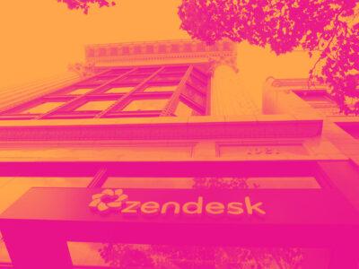 Zendesk (NYSE:ZEN) Misses Q2 Sales Targets Cover Image