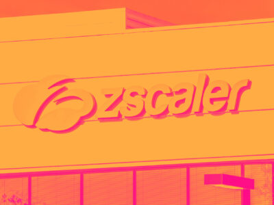 Zscaler (NASDAQ:ZS) Reports Strong Q4, Provides Optimistic Guidance For Next Quarter Cover Image