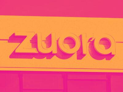 Zuora (NYSE:ZUO) Q2 Sales Beat Estimates, Stock Soars Cover Image
